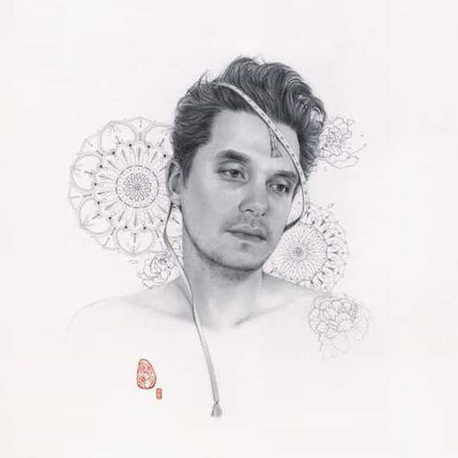 The Search for Everything is listed (or ranked) 2 on the list The Best John Mayer Albums of All Time