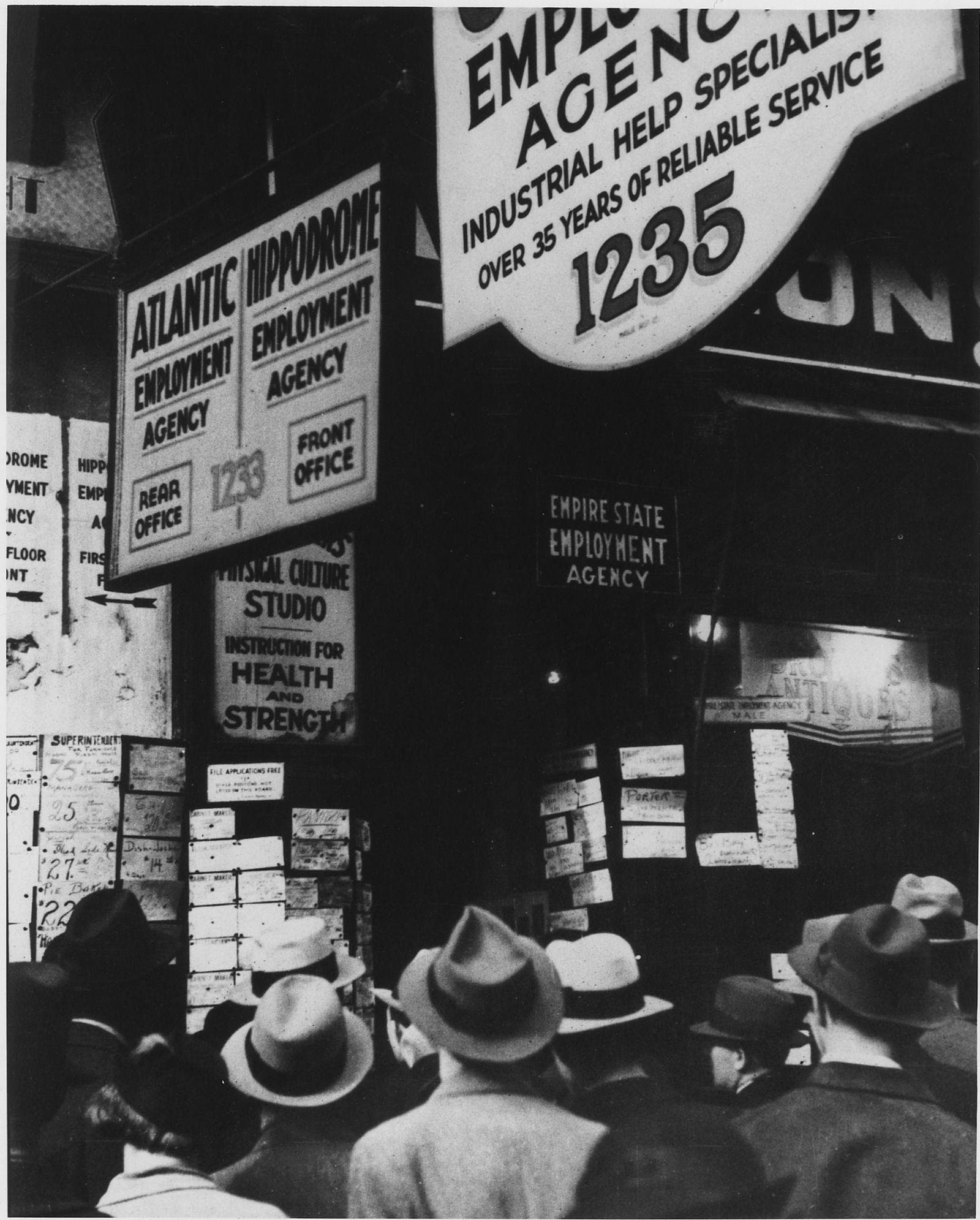 Random Things Everyone Thinks About The Great Depression That Are Totally Wrong