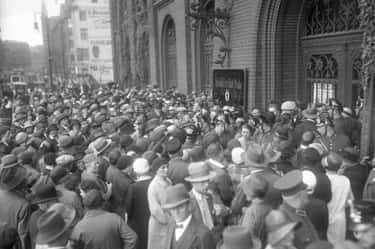 The Depression Was Limited To  is listed (or ranked) 2 on the list 12 Things Everyone Thinks About The Great Depression That Are Totally Wrong