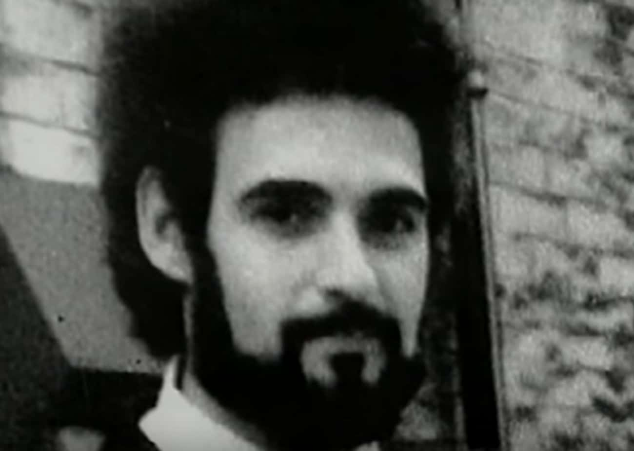 He Said He Was Cleaning Up The is listed (or ranked) 2 on the list Worse Than Jack: The Crimes Of Peter Sutcliffe, The Yorkshire Ripper