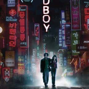 Oldboy is listed (or ranked) 17 on the list The Greatest Movies in World Cinema History