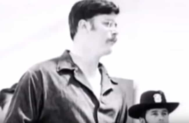 He Murdered His Grandpar... is listed (or ranked) 1 on the list The Giant, The Genius, And The Grotesque: The Life And Crimes Of Edmund Kemper
