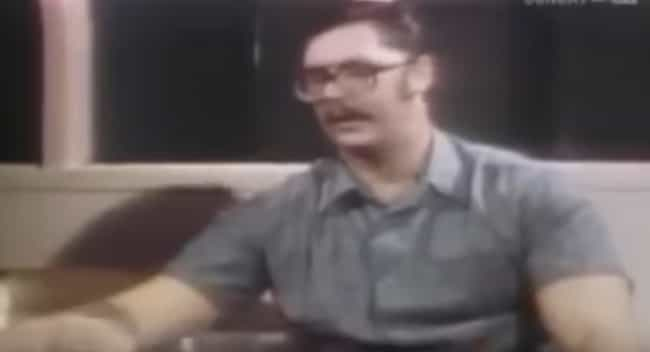 He Was Freed For Killing... is listed (or ranked) 2 on the list The Giant, The Genius, And The Grotesque: The Life And Crimes Of Edmund Kemper