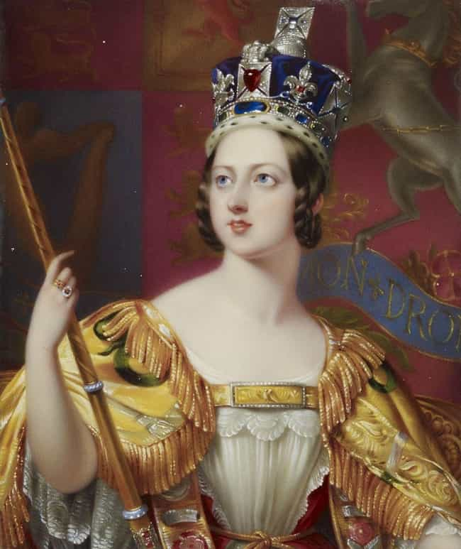 She Introduced Hemophilia To S... is listed (or ranked) 3 on the list 12 Unusual Facts You Never Knew About Queen Victoria