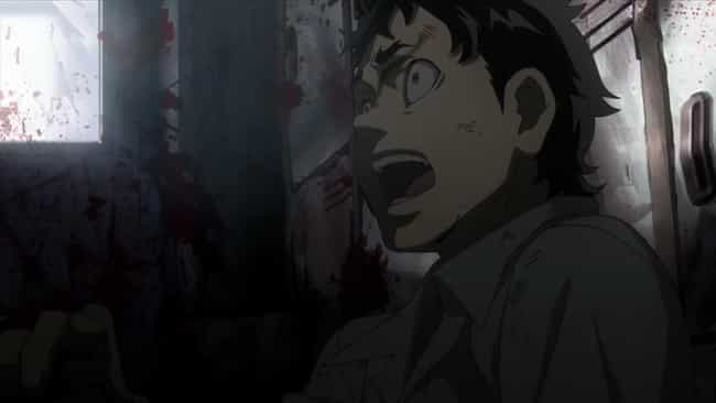 When Ganta's Entire Clas... is listed (or ranked) 3 on the list 17 Horrifically Violent Anime Scenes That Came Out Of Nowhere