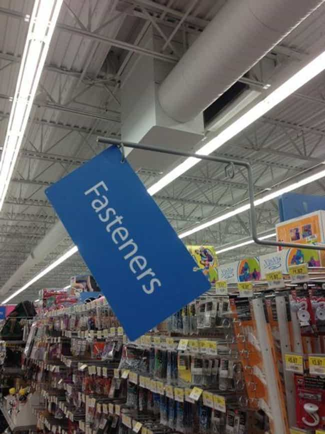 Random Most Hilarious Examples Of Irony Ever Caught On Film