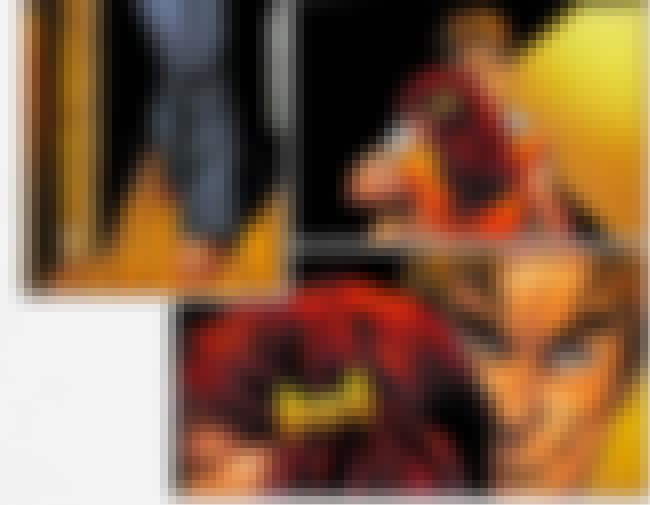 Wolverine Attempts To Have Sex... is listed (or ranked) 3 on the list The Most Insanely Disturbing Things That Happened In The Ultimate Marvel Universe