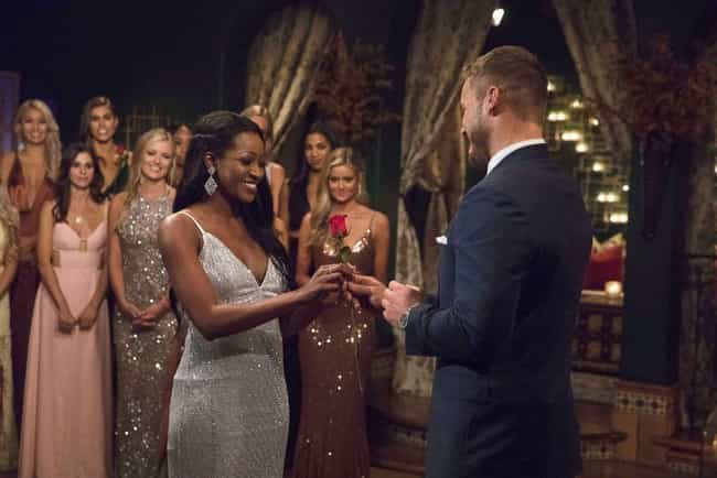 Producers Get A Say In Who Sta... is listed (or ranked) 1 on the list 14 Things You Never Knew About The Bachelor Contestants' Contractual Obligations