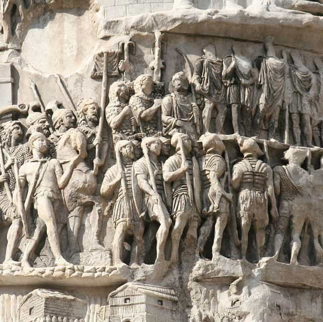 Hannibal's Father Was Un... is listed (or ranked) 1 on the list Facts About Ancient Military Genius Hannibal Barca You Didn't Learn In School