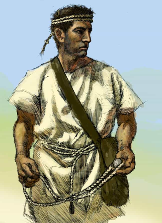 Balearic Slingers Were P... is listed (or ranked) 4 on the list Facts About Ancient Military Genius Hannibal Barca You Didn't Learn In School