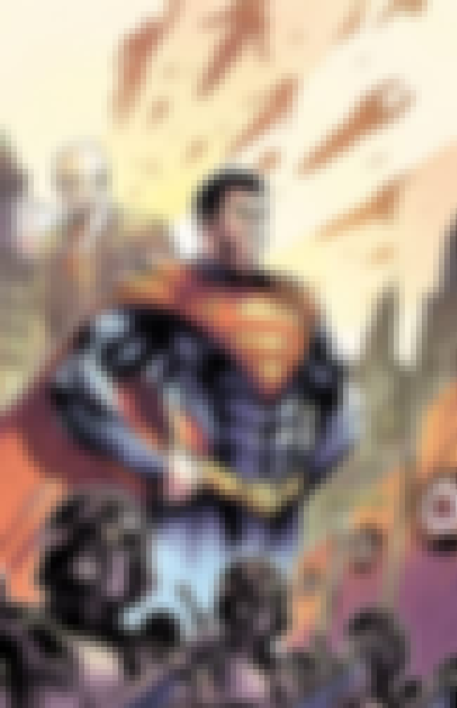 Superman Takes Over Earth is listed (or ranked) 4 on the list 14 Times Superheroes Were Way, Way Worse For Society Than Supervillains