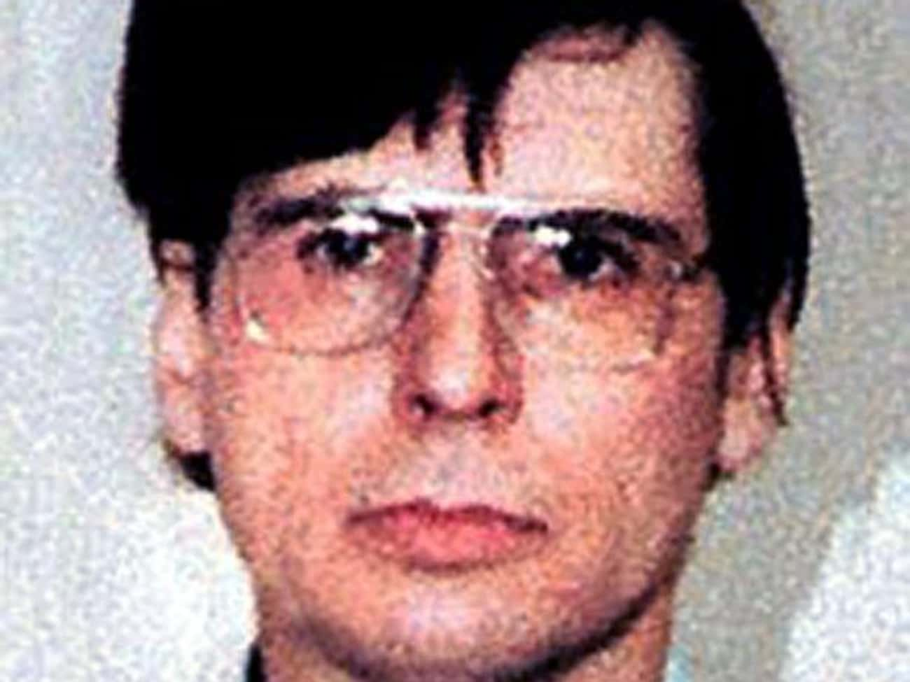 Dennis Nilsen Became Obsessed  is listed (or ranked) 1 on the list 12 Facts About The Strange Life Of 'The Kindly Killer' Dennis Nilsen