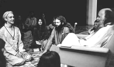 Who Was Bhagwan Shree Rajneesh is listed (or ranked) 1 on the list Scary And Strange Facts About The Rajneeshee Attack, A Bioterror Assault On Oregon's Salad Bars
