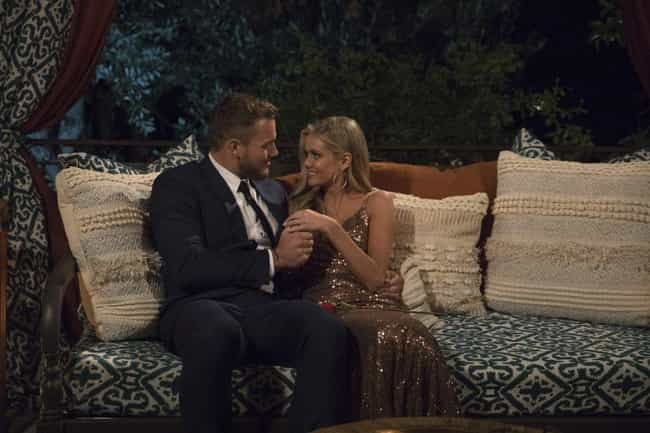 There Are Hidden Cameras And M... is listed (or ranked) 2 on the list 14 Things You Never Knew About The Bachelor Contestants' Contractual Obligations