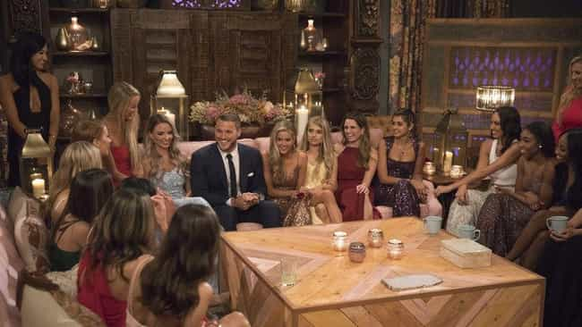 It Has To Look Like A Tight Ra... is listed (or ranked) 3 on the list 14 Things You Never Knew About The Bachelor Contestants' Contractual Obligations