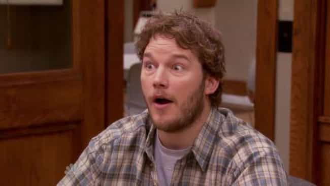 Andy Dwyer Is A Secret G... is listed (or ranked) 4 on the list Parks And Recreation Fan Theories Even Tastier Than JJ's Waffles