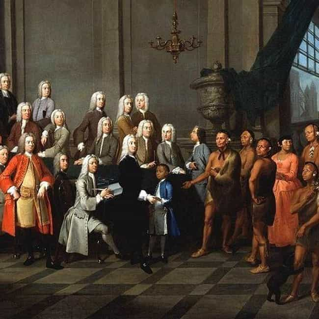 'Defeat' And Extermina... is listed (or ranked) 3 on the list The 12 Biggest Lies Everyone Still Believes About The Founding of America