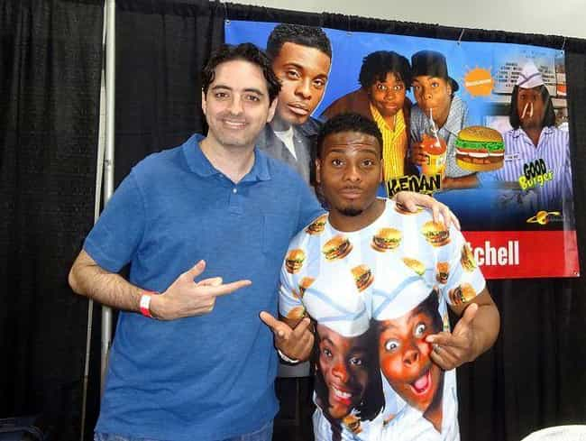He Struggled With Suicidal Tho... is listed (or ranked) 4 on the list What Happened To Kel Mitchell From 'Kenan & Kel'?