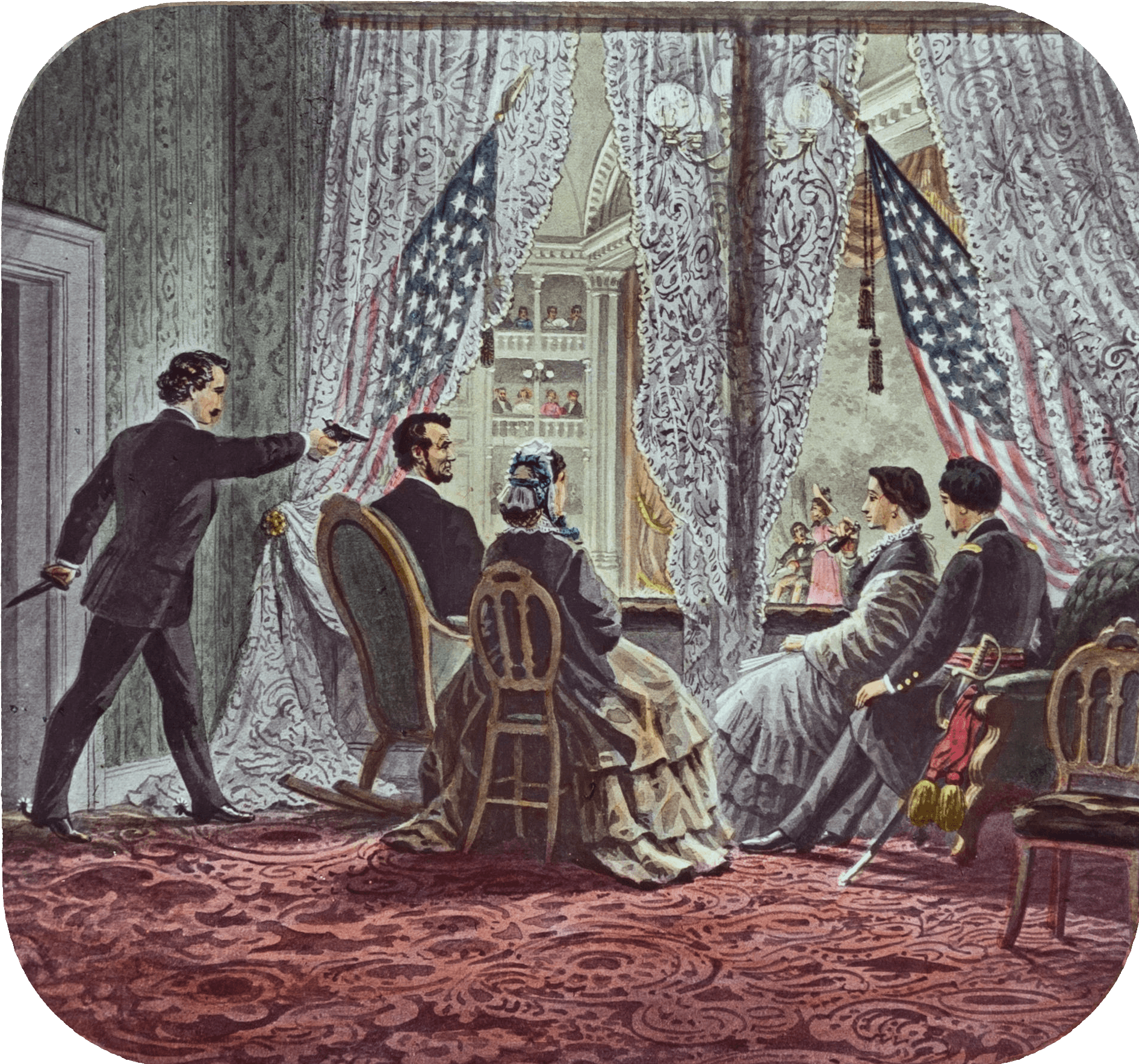 Random Heartbreaking Facts About Mary Todd Lincoln, America's Most Tragic First Lady