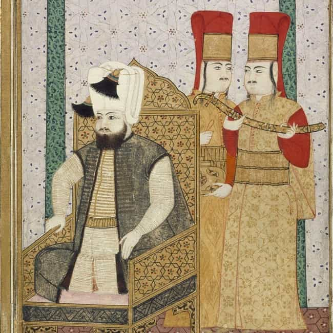 By The Time Of The Incident, J... is listed (or ranked) 4 on the list Savage Facts About The Auspicious Incident, When Mahmud II Ended The Janissaries