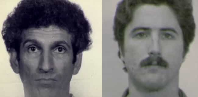 Cousins Kenneth Bianchi ... is listed (or ranked) 3 on the list 10 Platonic Serial Killer Duos Who Enjoyed Killing Together