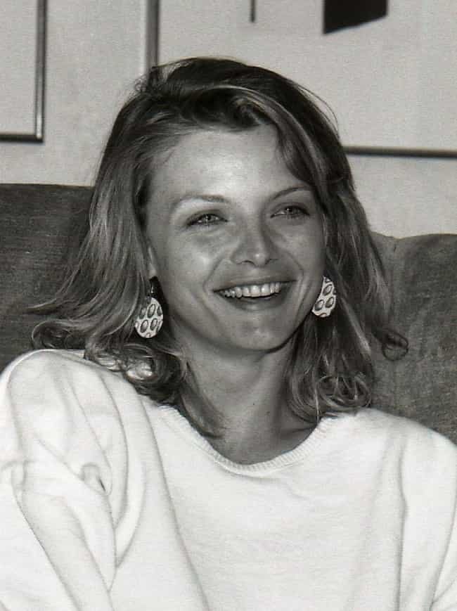Michelle Pfeiffer Used To Be A... is listed (or ranked) 2 on the list Facts About Breatharianism - The Belief That You Can Live Without Food Or Water