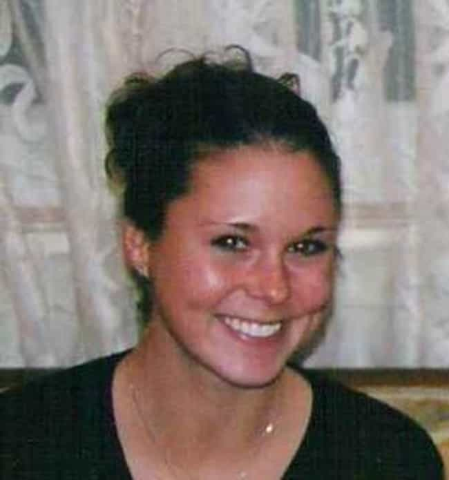 UMass Student Maura Murr... is listed (or ranked) 1 on the list 14 Facts And Out-There Theories Regarding Maura Murray's Disappearance