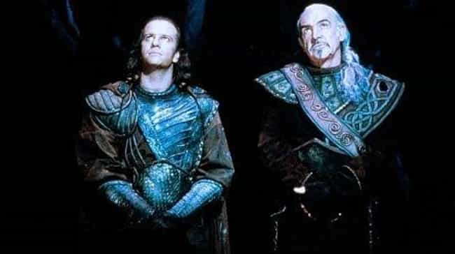 Things Were Terrible Fro... is listed (or ranked) 4 on the list Highlander II: What Happened There?