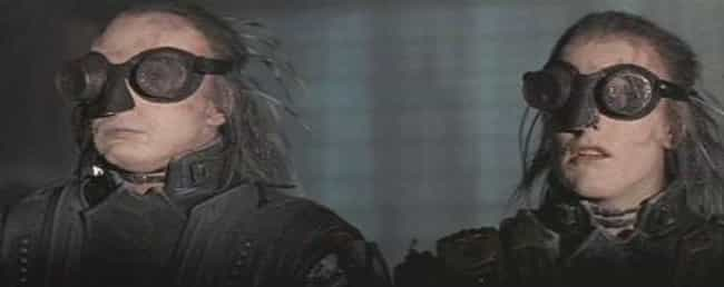 You Can Blame Foreign In... is listed (or ranked) 1 on the list Highlander II: What Happened There?