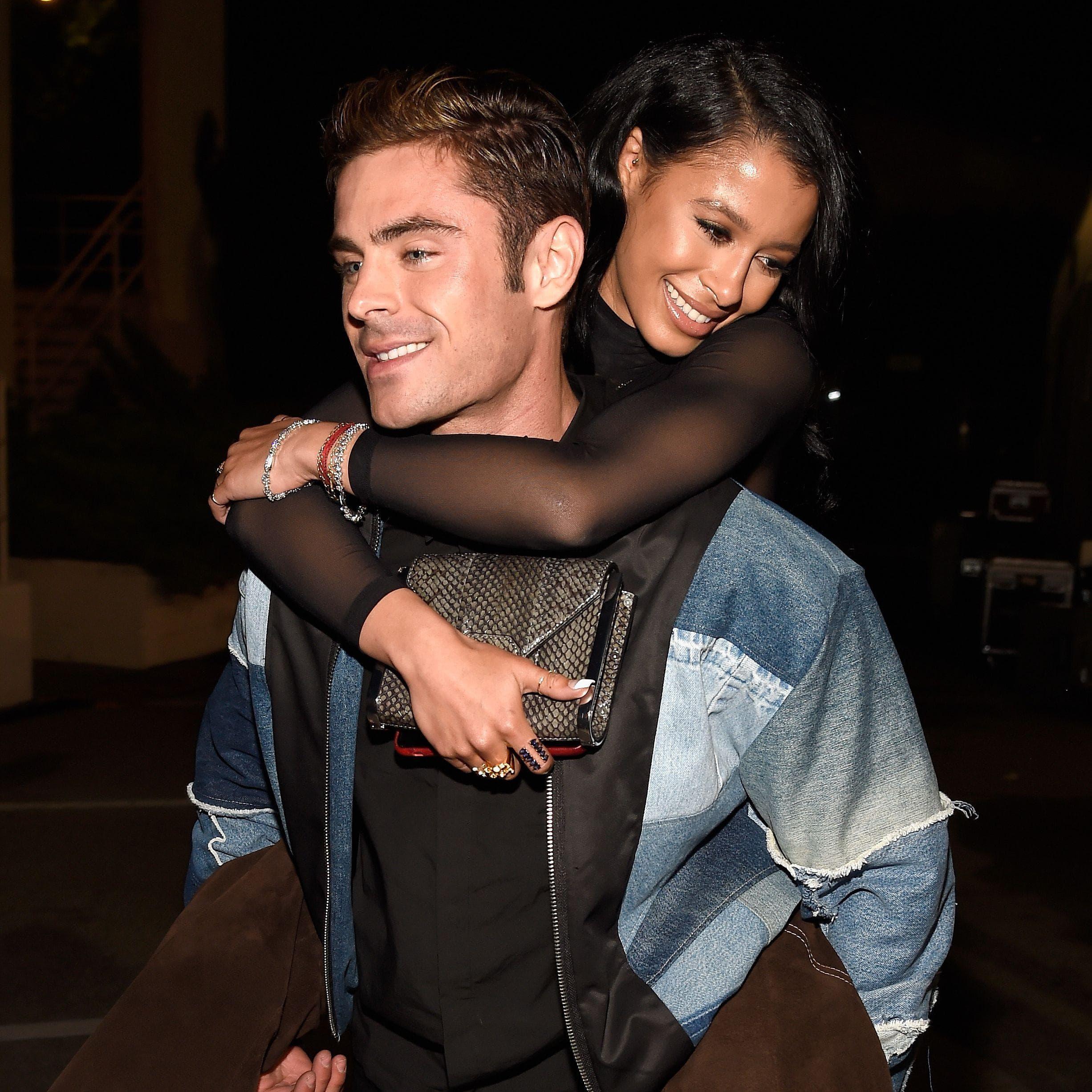 is Vanessa Hudgens dating Zac Efron 2012 Speed Dating Fullerton ca