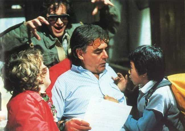 Richard Donner Was An Un... is listed (or ranked) 1 on the list Behind-The-Scenes Stories That Will Make You Want To Rewatch The Goonies