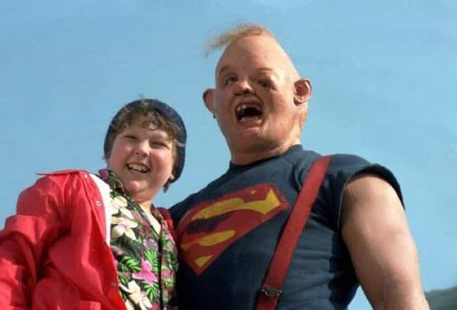 John Matuszak Was A Gent... is listed (or ranked) 8 on the list Behind-The-Scenes Stories That Will Make You Want To Rewatch The Goonies
