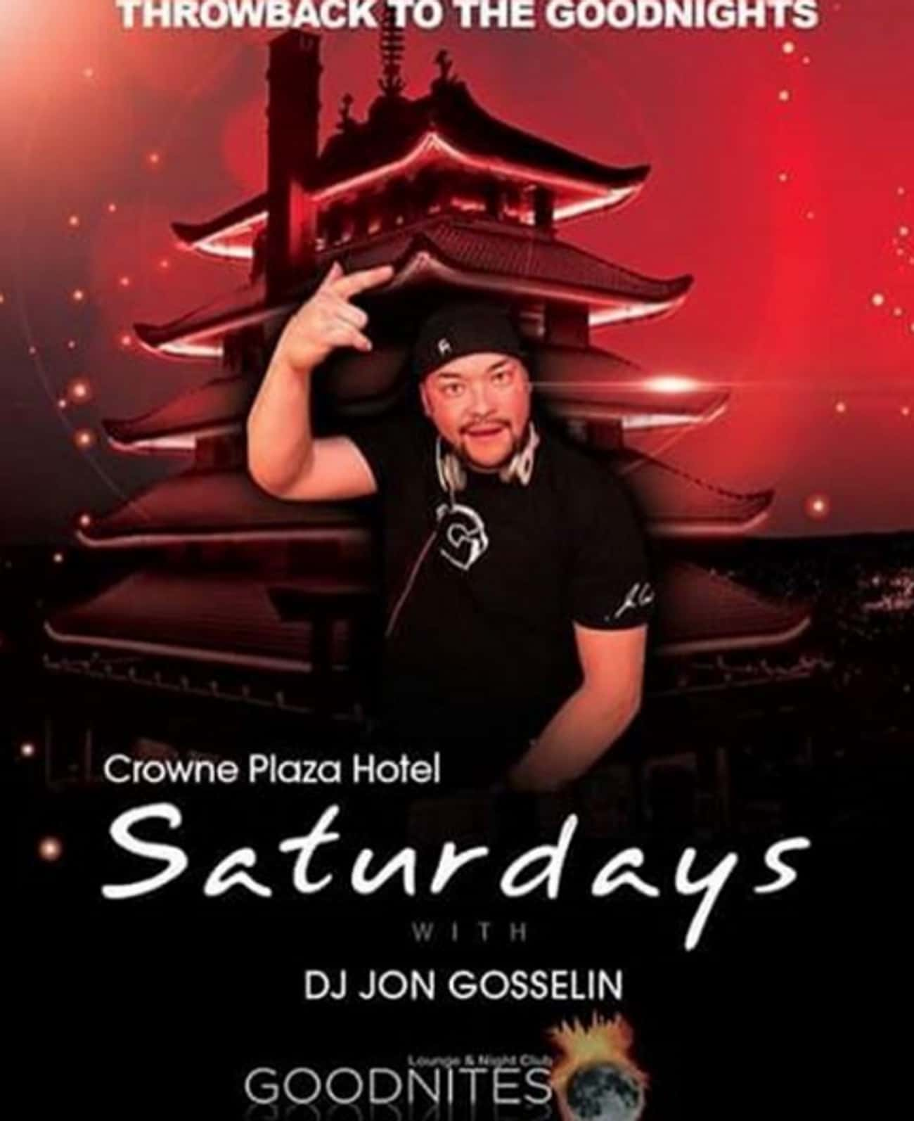He's A DJ is listed (or ranked) 2 on the list What Ever Happened To Disgraced Mega-Dad Jon Gosselin?