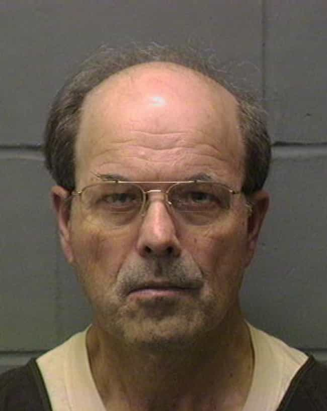 He Killed 10 People Over A Per... is listed (or ranked) 1 on the list Disturbing Facts About The BTK Killer Dennis Rader And His Horrendous Crimes