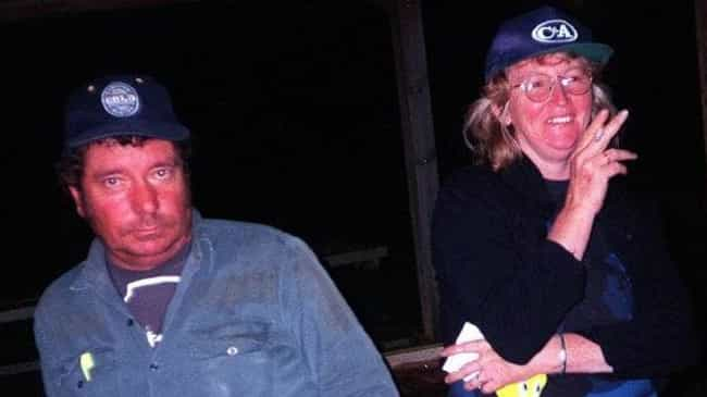 She Removed The Skin From Her ... is listed (or ranked) 2 on the list Disturbing And Fascinating Facts About Australian Cannibal Katherine Knight