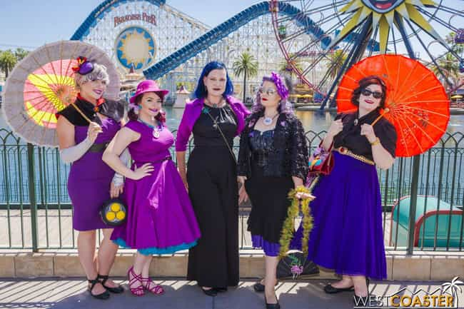 Disneybounding — The Popular New Disney Fashion Fad That You Need To Know About