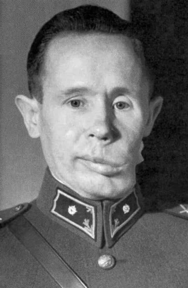 Hayha Was Shot In The Jaw With... is listed (or ranked) 8 on the list 11 Insane Facts About Simo Hayha, The Deadliest Sniper In World History