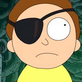 Evil Morty is listed (or ranked) 1 on the list All 39 Versions Of Morty That We've Seen On Rick And Morty