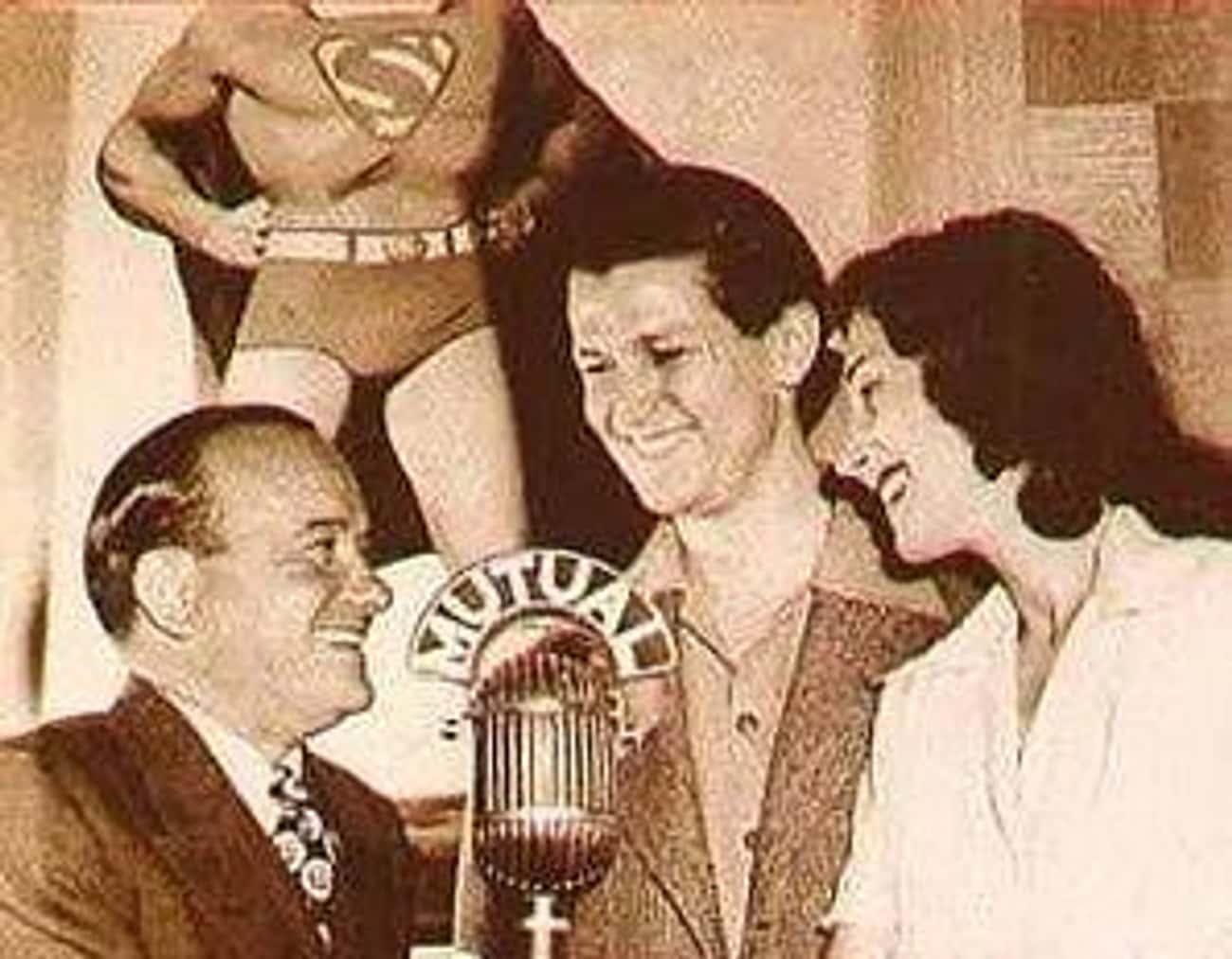 Superman Took On The REAL KKK