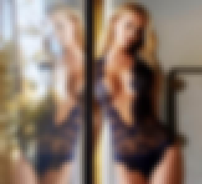 Designer Lingerie is listed (or ranked) 4 on the list The 30+ Hottest Bryana Holly Pictures