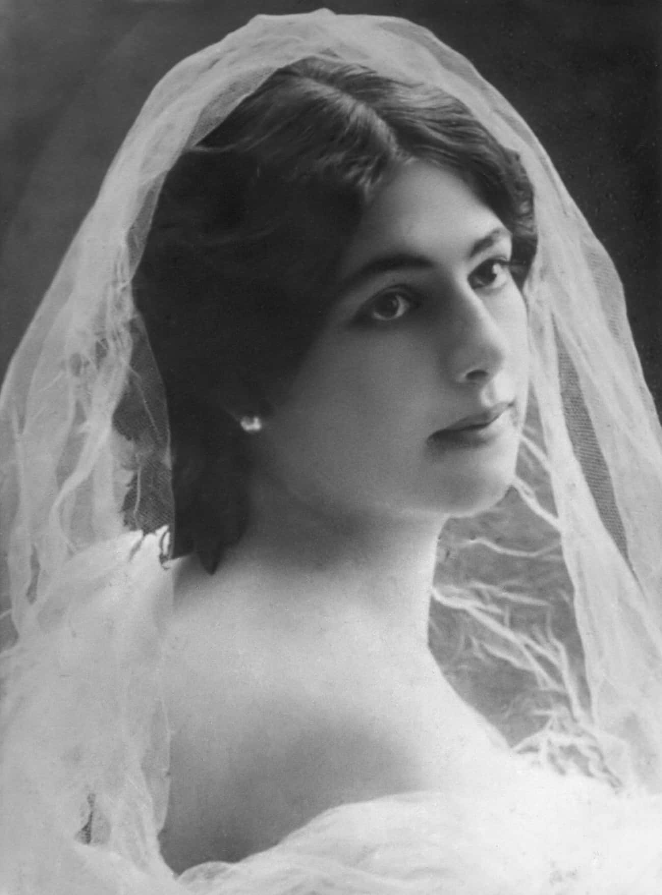 She Became A Classifieds Bride is listed (or ranked) 2 on the list Buckwild Facts About Mata Hari, The Exotic Dancer Who Became A WWI Spy