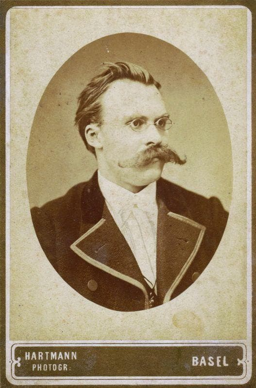 Random Things About The Tortured, Fascinating Life of Friedrich Nietzsche