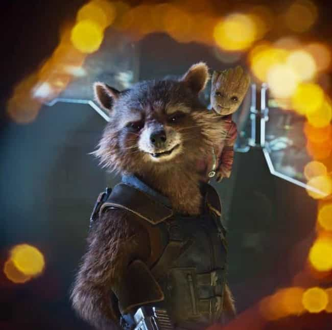 Anybody Have Any Tape? ... is listed (or ranked) 2 on the list Guardians of the Galaxy Vol. 2 Movie Quotes