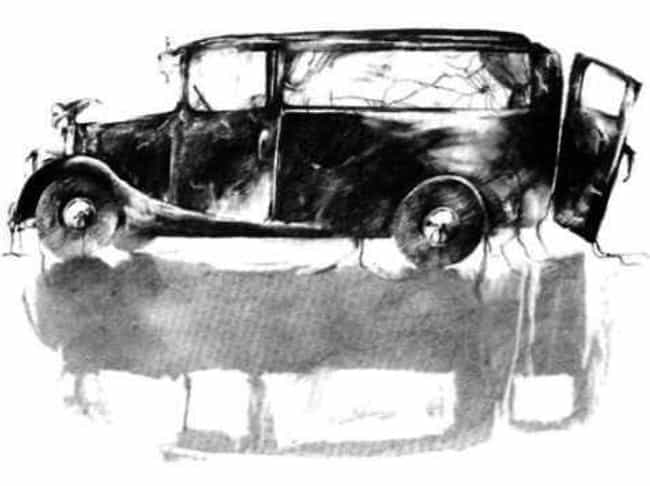 The Hearse Song is listed (or ranked) 1 on the list The Scariest Stories From Scary Stories To Tell In The Dark