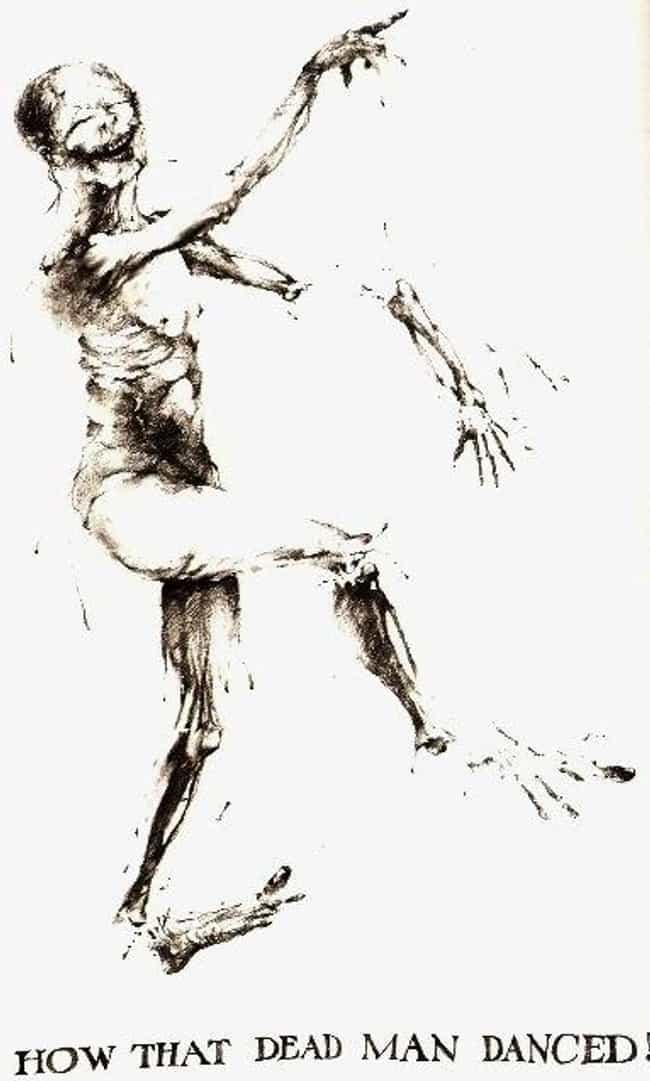 Aaron Kelly's Bones