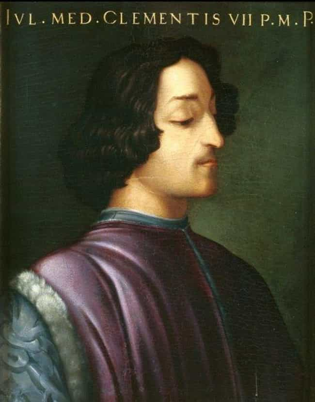 The Pazzi Conspired To K... is listed (or ranked) 2 on the list The 15 Bloodiest, Most Violent Family Feuds In History