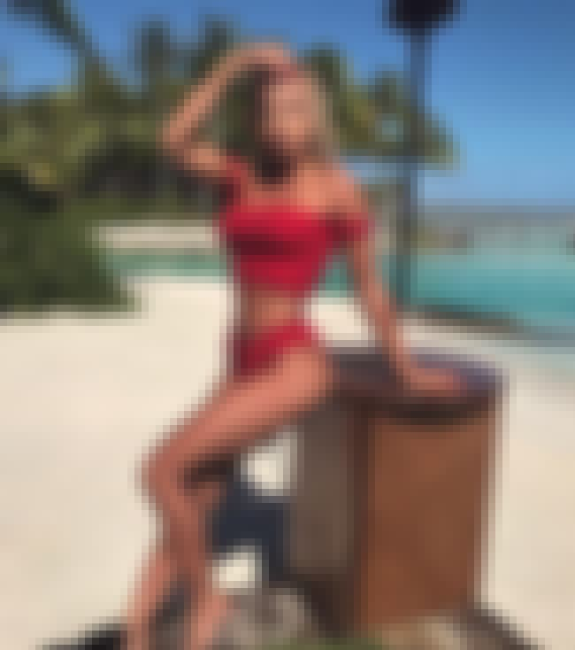 Red Hot is listed (or ranked) 4 on the list The Hottest Tammy Hembrow Pictures