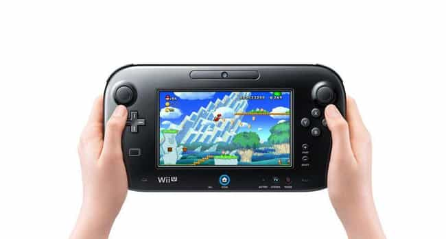Nintendo Abandons WiiU Shortly... is listed (or ranked) 3 on the list 14 Times Nintendo Completely Dropped The Ball And Lost Out On Millions