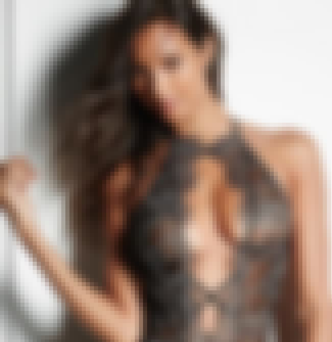 Dropping Jaws Everywhere is listed (or ranked) 3 on the list The 25+ Hottest Lais Ribeiro Pictures