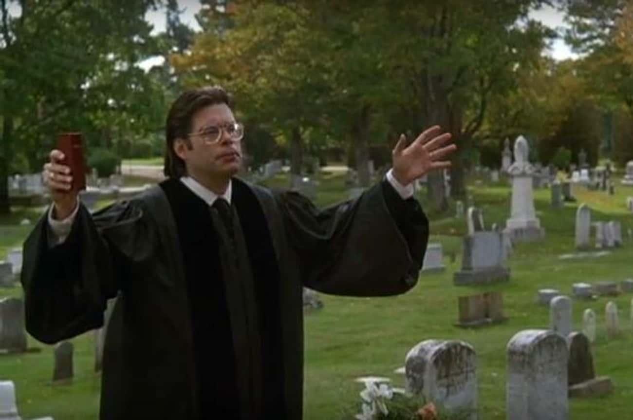 Bryan Smith Died On Stephen King's Birthday